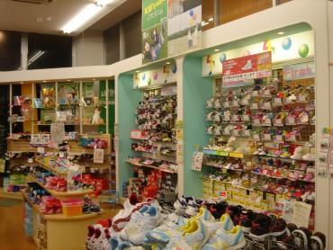 長岡マーケットモール店
