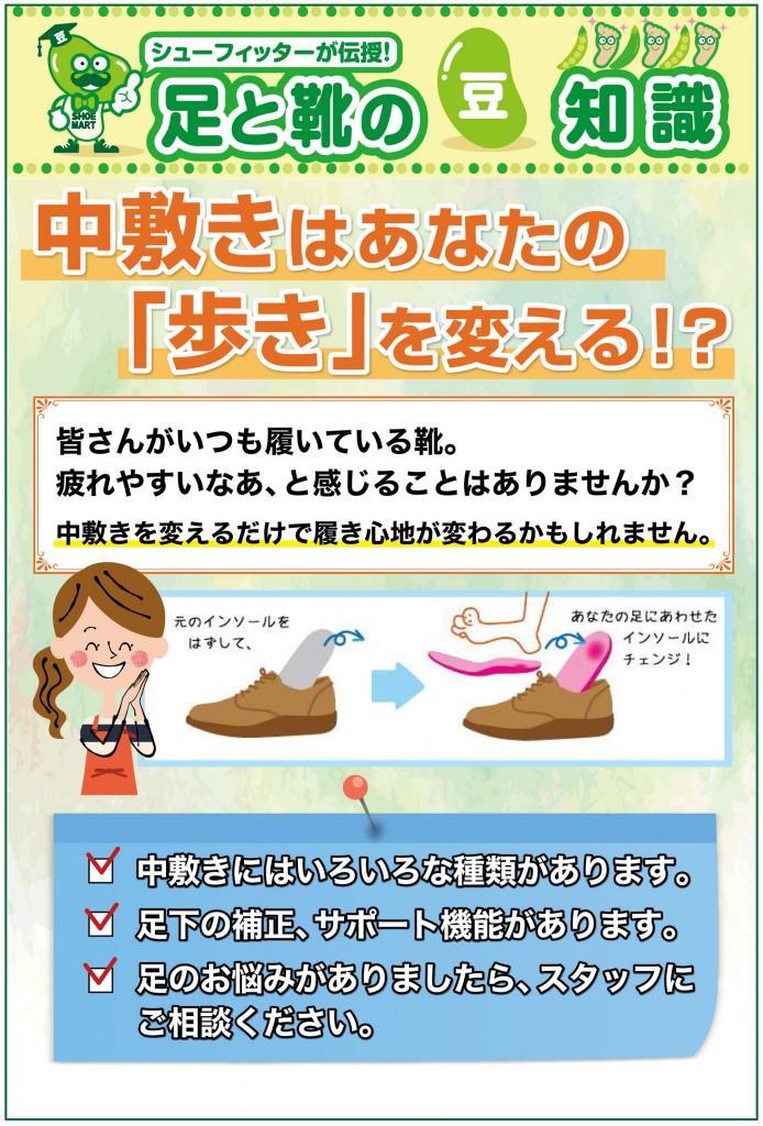 SM足と靴の豆知識POP-1