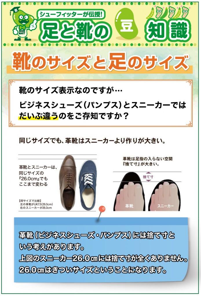 SM足と靴の豆知識POP-5