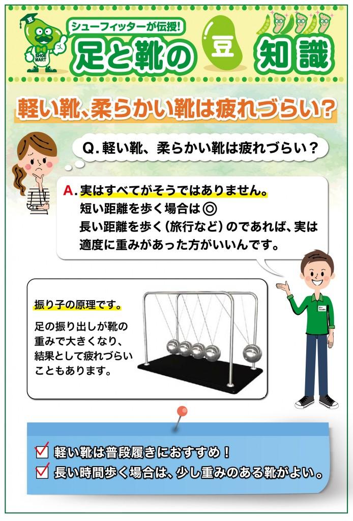 SM足と靴の豆知識POP-7