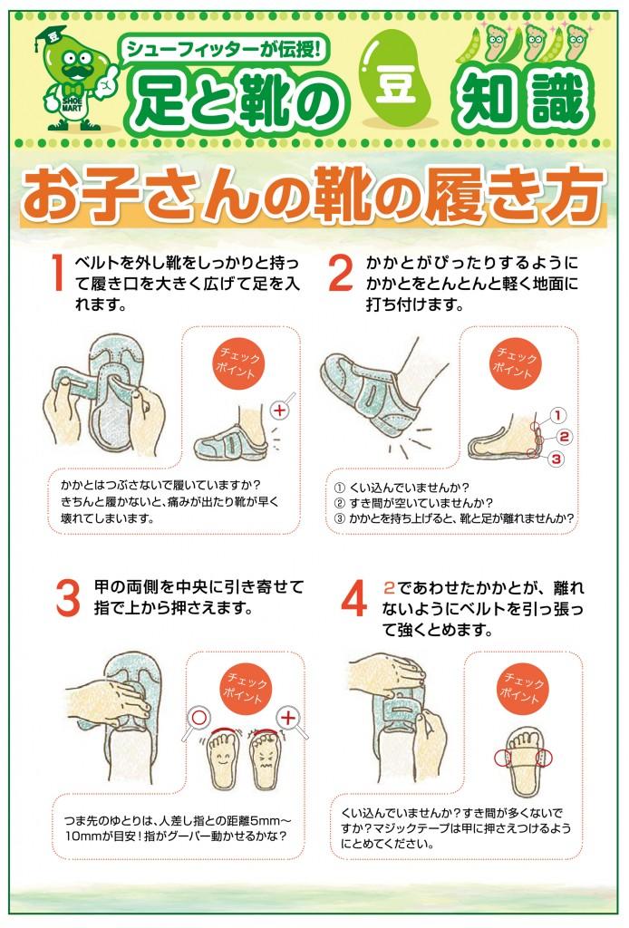 SM足と靴の豆知識POP-12
