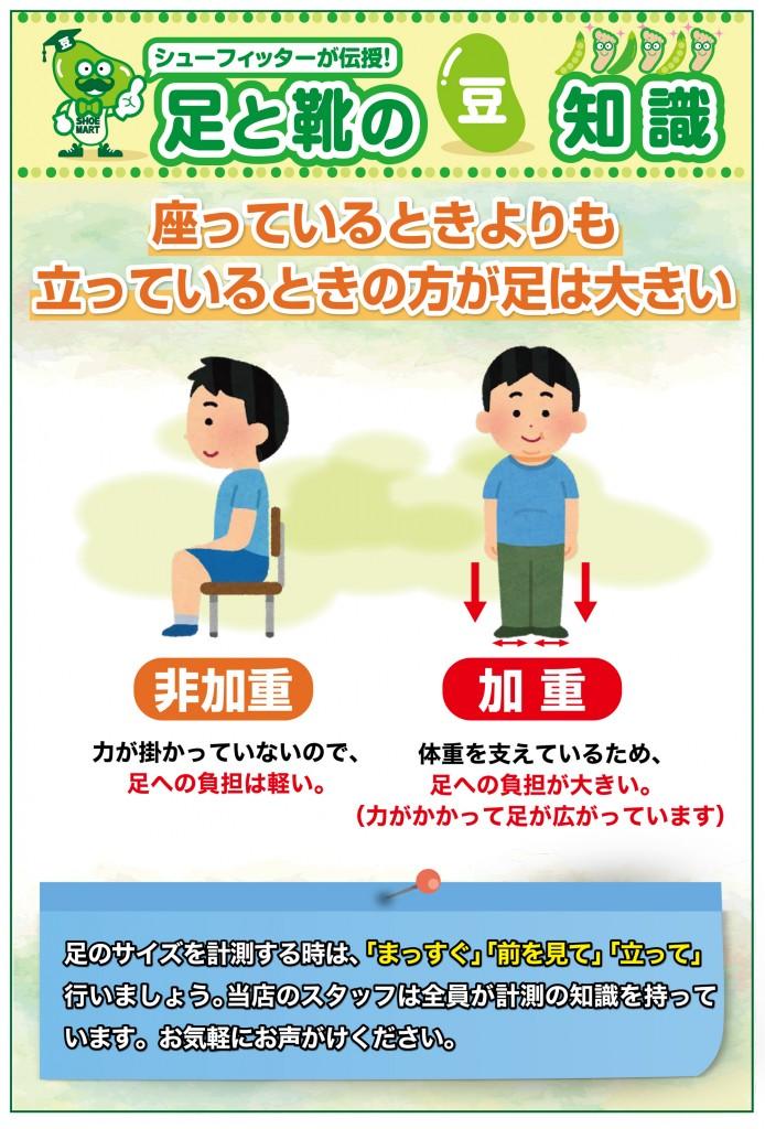 SM足と靴の豆知識POP-14