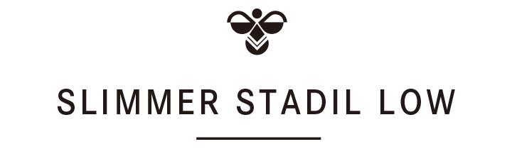 SLIMMER STADIL LOW