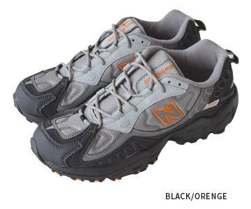 ML703 BLACK/ORENGE