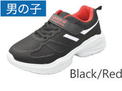 Speed Function Black/Red