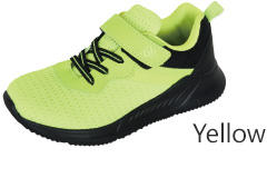 Speed Function Yellow